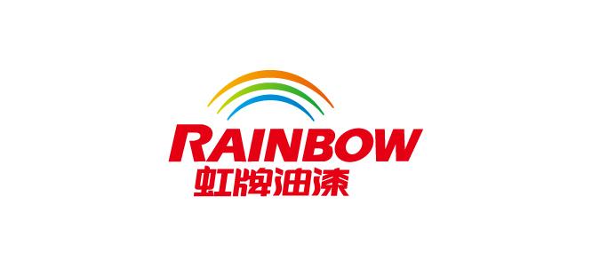 Sponsor - Rainbow Paint